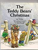 img - for The Teddy Bears Christmas book / textbook / text book