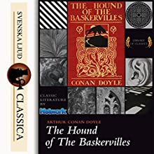 The Hound of the Baskervilles Audiobook by Arthur Conan Doyle Narrated by Bob Neufeld