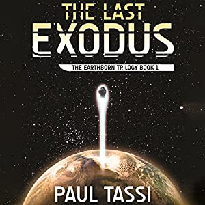The Last Exodus Audiobook
