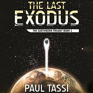 The Last Exodus Hörbuch