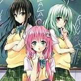 To LOVEる—とらぶる— ダークネス 3 (ジャンプコミックス)