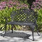 New Outdoor Patio Furniture Cast Alum...