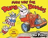 Make Way For Dumb Bunnies (pob)