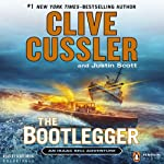 The Bootlegger: An Isaac Bell Adventure, Book 7 | Clive Cussler,Justin Scott