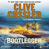 The Bootlegger: An Isaac Bell Adventure, Book 7 | Clive Cussler, Justin Scott