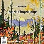 Maria Chapdelaine | Louis Hémon