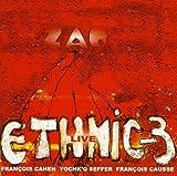 Ethnic Trio Live by ZAO