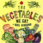 The Vegetable We Eat