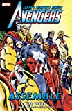 img - for Avengers Assemble, Vol. 4 book / textbook / text book