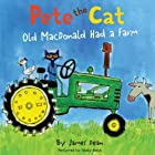 Pete the Cat: Old MacDonald Had a Farm Audiobook by James Dean Narrated by Teddy Walsh