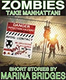 img - for Zombies Take Manhattan! book / textbook / text book