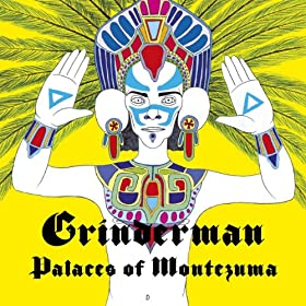 Palaces Of Montezuma