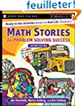 Math Stories For Problem Solving Succ...