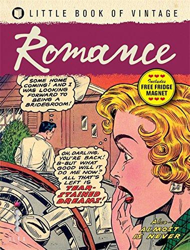 Little Book of Vintage Romance