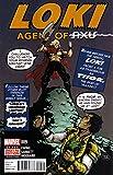 Al Ewing LOKI Agent of Asgard #9 - AXIS - ((Marvel NOW!)) (2014) ((Al Ewing)) Regular Cover- 1st Printing
