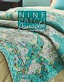 Nine Patch Panache: 40+ Nine-Patch Projects