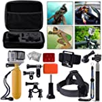 XCSOURCE� 9 in 1 Accessories Set for...