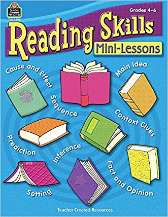 Reading Skills Mini-Lessons