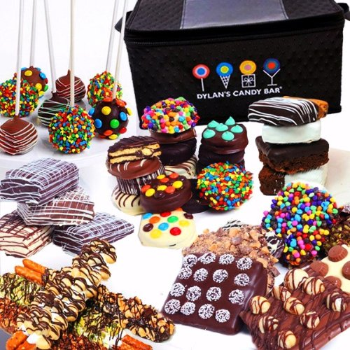 Products » Chocolate » Specialty Chocolate » Chocolate-Covered ...