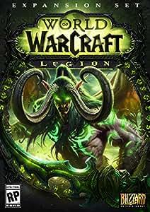World Of Warcraft Legion Standard Edition
