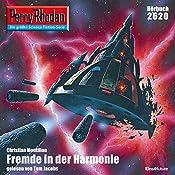 Fremde in der Harmonie (Perry Rhodan 2620)   Christian Montillon