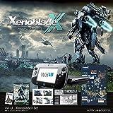 Wii U ゼノブレイドクロス セット(特製アートブック+特製マップ+オリジナルデザイン『ニンテンドープリペイドカード1000円』同梱)