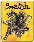 Snatch - Lo Strappo (Steelbook) (Blu-...