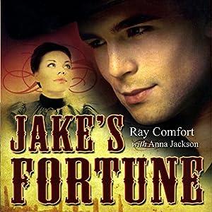 Jake's Fortune Audiobook