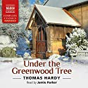 Under the Greenwood Tree: The Mellstock Choir - A Rural Painting of the Dutch School Audiobook by Thomas Hardy Narrated by Jamie Parker