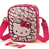 Hello Kitty MINI Bag for Kids plus a 2 FREE Hello Kitty badges