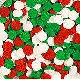 Wilton Christmas Confetti
