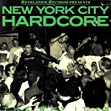 echange, troc Various Artists - New York City Hardcore
