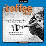 img - for Tactless Coffee Addict's - Mini Calendar 2000 book / textbook / text book