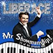 Mr Showmanship!