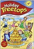 Treetops on