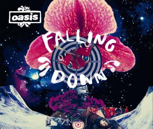 FALLING DOWN(初回生産限定盤)(DVD付)
