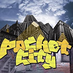 Pocket City EP [Explicit]