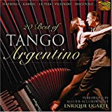 echange, troc Enrique Ugarte - 20 B.O. Tango Argentino