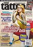 Total Tattoo Magazine October 2013