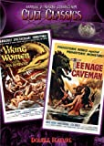 Viking Women and the Sea Serpent/Teenage Caveman (Double Feature)