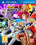 Dragon Ball Z Battle of Z (Playstatio...
