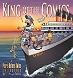 img - for King of the Comics: A Pearls Before Swine Collection book / textbook / text book