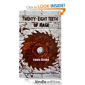 Twenty-Eight Teeth of Rage