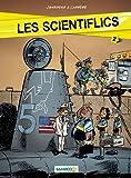 Les Scientiflics T02
