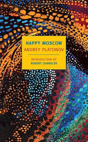 Image of Happy Moscow