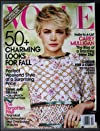 Vogue Magazine October 2010 Carey Mulligan Cover