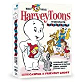 Harvey Toons - The Complete Collection ~ Various