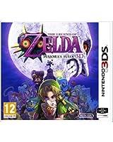 The Legend of Zelda : Majora's Mask 3D [import anglais]
