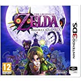 Legend Of Zelda: Majora's Mask 3D /3DS