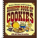 Biggest Book of Cookiespar Better Homes & Gardens